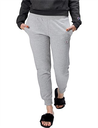 Womens Reverse Weave Jogger
