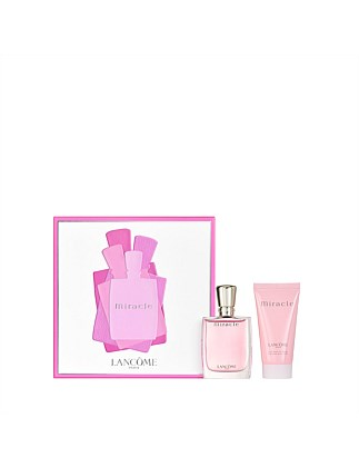 M18 Miracle EDP 30ml Mothers Day Set
