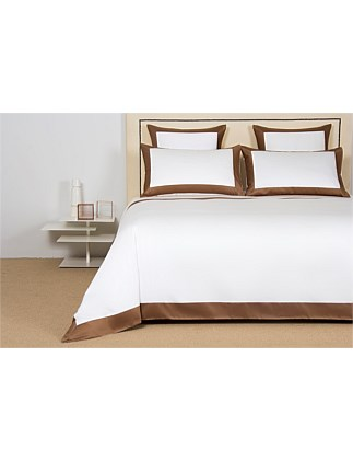 Bold King Bed Duvet Cover Two Piece Set