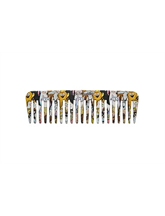 Rock & Ruddle Wide Tooth Comb - Cats & Dogs
