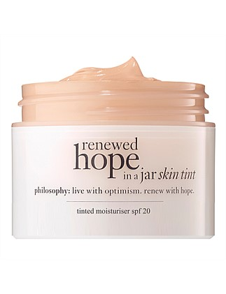 RENEWED HOPE IN A JAR SKIN TINT 30ML - SHADE 4.5