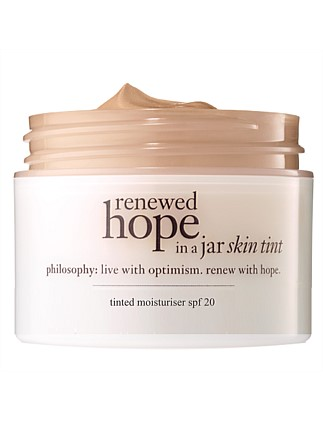 RENEWED HOPE IN A JAR SKIN TINT 30ML - SHADE 6.5