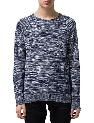 Hans Noise Knit