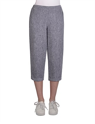 ac481fee255 7 8 Linen Pant Special Offer. Jump