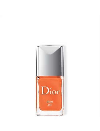 Dior Vernis - Summer Look Limited Edition