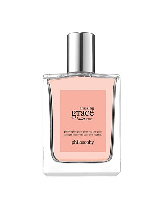 amazing grace ballet rose edt (60ml)