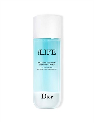 Hydra Life Balancing Hydration 2-in-1 Sorbet Water