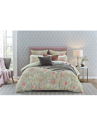SHALIMAR KING BED QUILT COVER