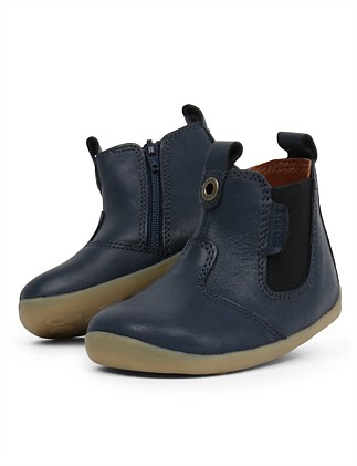 SU Jodphur Boot Navy