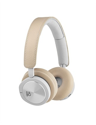 Beoplay H8i Wireless Noise Cancelling Headphones - Natural