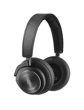 Beoplay H9i Wireless Noise Cancelling Headphones - Black