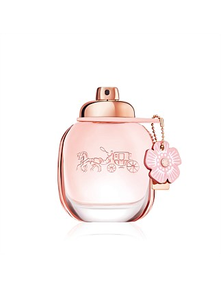 COACH FLORAL EDP Natural Spray 50 ml