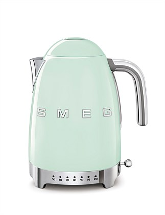 KLF04PGAU Variable Temperature Kettle - Pastel Green