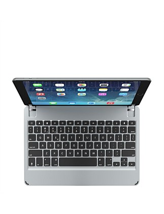 "9.7"" SPACE GREY KEYBOARD FOR IPAD AIR AIR2 PRO 9.7"