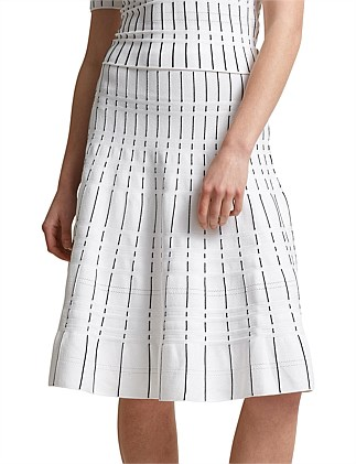 MILLY MILANO SKIRT