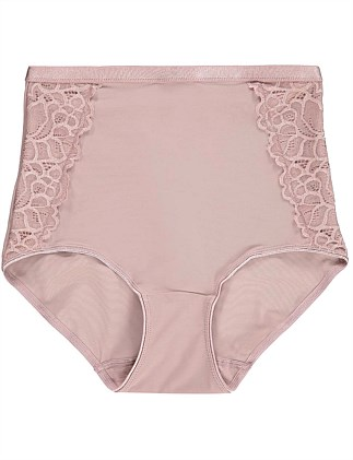 9ace675f6 Panty Bar Brief with Lace