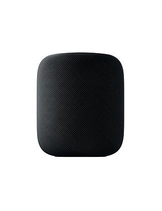 APPLE HOMEPOD SPACE GREY (MQHW2X/A)