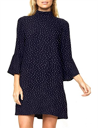 JUNIPER TUNIC DRESS