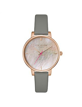 Kate Mother Of Pearl Watch