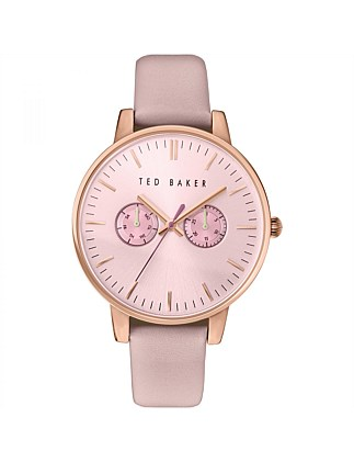 Liz Multi Dial Watch