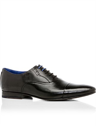 MURAIN LEATHER CAP TOE OXFORD