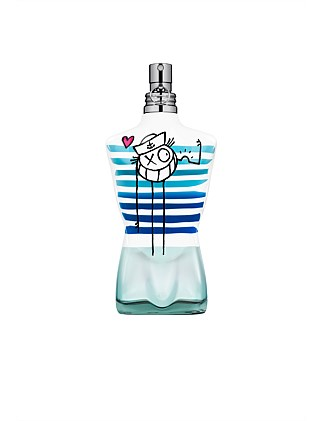 JPG Le Male Eau Fraiche I Love Gaultier 125ml