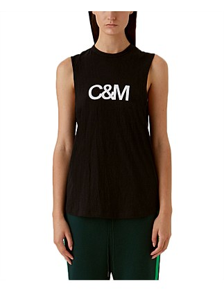 C&M CLASSIC MUSCLE TANK