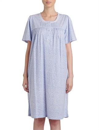 434979770d Estelle Short Sleeve Nightie ...