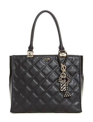 GUESS STATUS SOCIETY SHOPPER