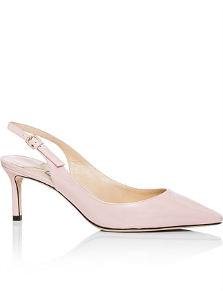 ERIN 60 PATENT LEATHER
