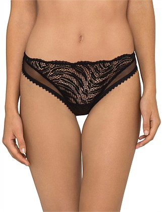 Perfectly Fit Siren Lace Thong