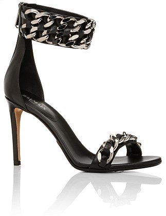 DUO DOUBLE CHAIN SANDAL