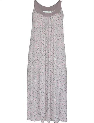 6b0ae8e20e2 Madison Sleeveless Night Dress ...