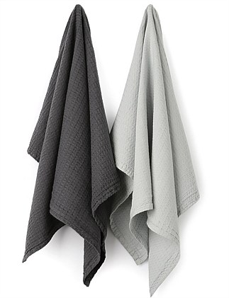Enna Teatowel Pack Of 2