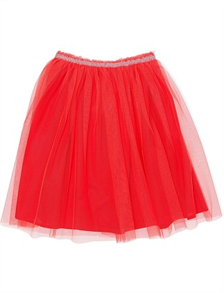 GIRL TULLE SKIRT