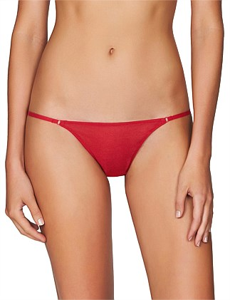 Gloss Bar Bikini Brief