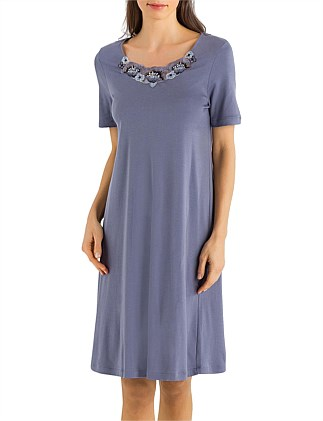 Jana Short Sleeve Nightdress