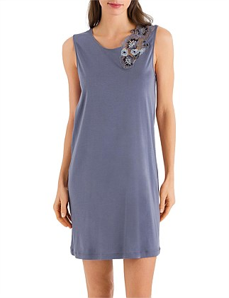 Jana Sleeveless Nightdress