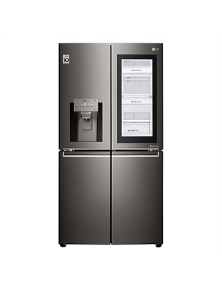 GF-V708BSL 708L InstaView French Door Fridge