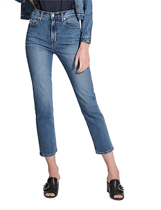 Charlotte Jean Ankle Comfort