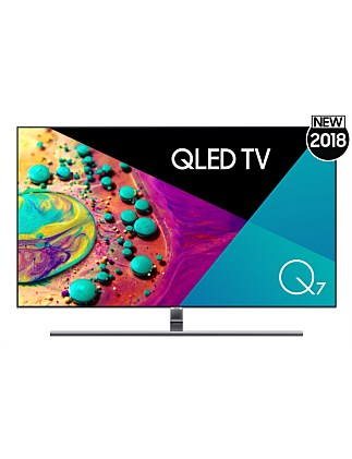 "55"" Q7 QLED ULTRA HD 4K SMART TV QA55Q7FNAWXXY"