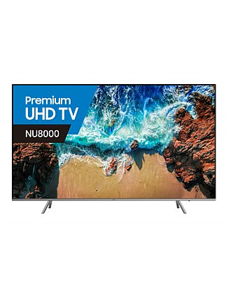 "82"" PREMIUM ULTRA HD 4K SMART TV UA82NU8000WXXY"