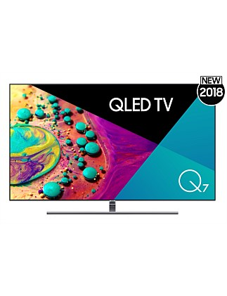 "75"" Q7 QLED ULTRA HD 4K SMART TV QA75Q7FNAWXXY"
