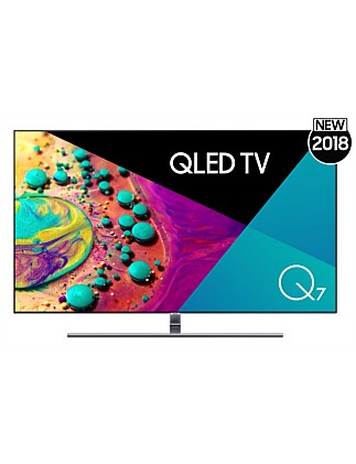 "65"" Q7 QLED ULTRA HD 4K SMART TV QA65Q7FNAWXXY"