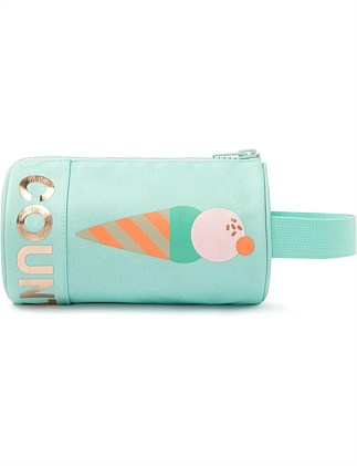Ice Cream Zip Case