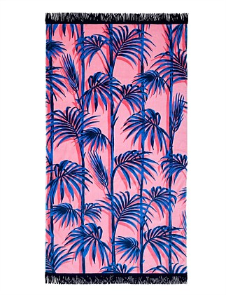 PALMERO BEACH TOWEL
