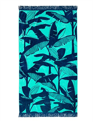 KENSAL BEACH TOWEL
