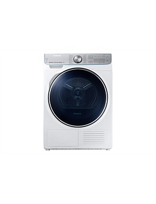 DV90N8289AW 9kg Heat Pump Dryer