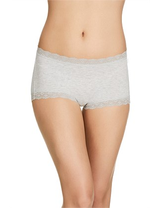 JOCKEY WOMAN PARIS VINTAGE MODAL FULL BRIEF