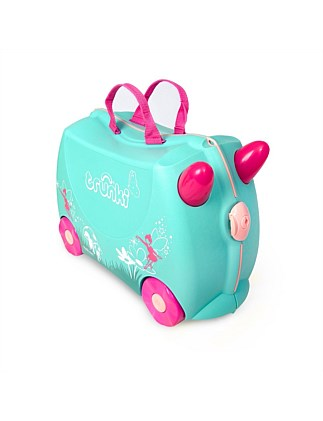 Trunki Flora Fairy Ride on Suitcase